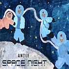 Antle SPACE NIGHT